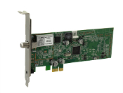 Starburst - HD satellite TV board (Freesat/DVB-S/DVB-S2)